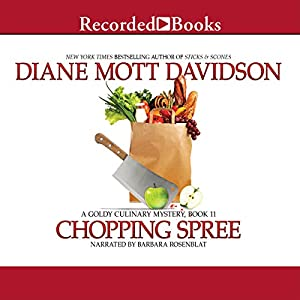 Chopping Spree Audiobook