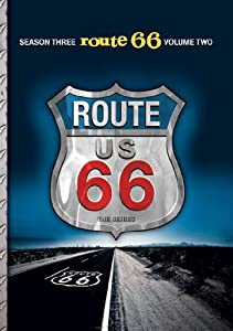 Route 66: Season 3, Vol. 2
