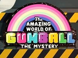 The Amazing World of Gumball, Volume 2