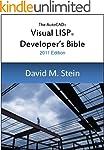 The Visual LISP Developer's Bible, 20...