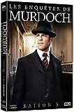 Les Enquêtes de Murdoch - Saison 5 - Vol. 2