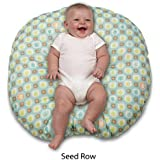 Boppy Newborn Lounger, Seed Row (Discontinued by Manufacturer)