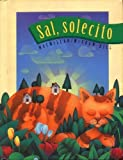 img - for Sal, Solecito by Maria Acosta book / textbook / text book