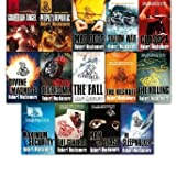 Robert Muchamore Cherub Collection 14 Books Set.(Robert Muchamore Collection) (Robert Muchamore Collection) (The Fall, Man Vs Beast, The Sleepwalker, Class A, The Killing, Maximum Security, Brigands M. C., The General, The Recruit, Mad Dogs, Divine Madne