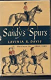 img - for Sandy's Spurs book / textbook / text book