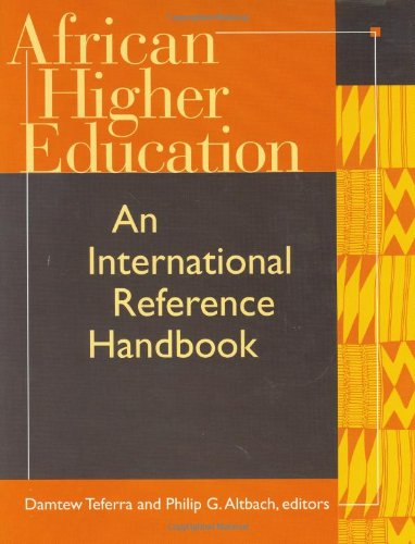African Higher Education: An International Reference