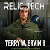 Relic Tech: Crax War Chronicles, Book 1