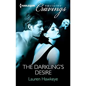 The Darkling's Desire | [Lauren Hawkeye]