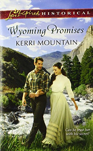 Image of Wyoming Promises (Love Inspired Historical)