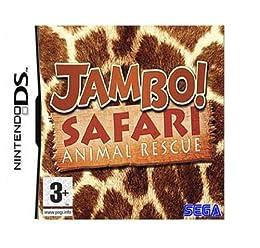 Jambo! Safari Animal Rescue