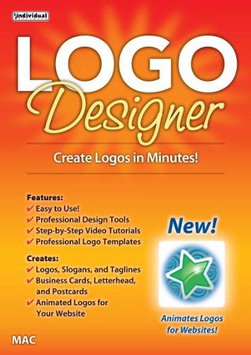 Logo Designer for Mac [Download]
