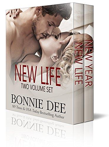 Bonnie Dee - New Life - Two Volume Set