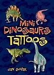 Mini Dinosaurs Tattoos (Dover Tattoos)