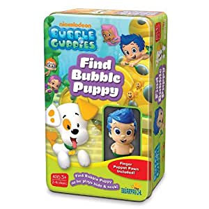 Bubble guppies find bubble puppy game in tin toys amp games