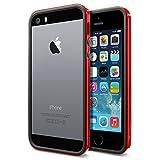 iPhone 6 ケース, Spigen® [ スリム バンパー ] iPhone 4.7 (2014) ネオ・ハイブリッド EX The New iPhone アイフォン6 (国内正規品) (ダンテ・レッド 【SGP11025】)