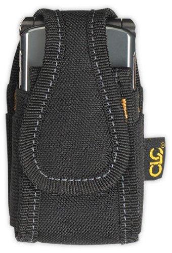 Custom LeatherCraft Small Cell Phone HolderB0000DYVAV : image