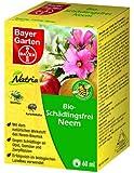 Bayer Cropscience Insecticide bio à base de cire de neem 60 ml