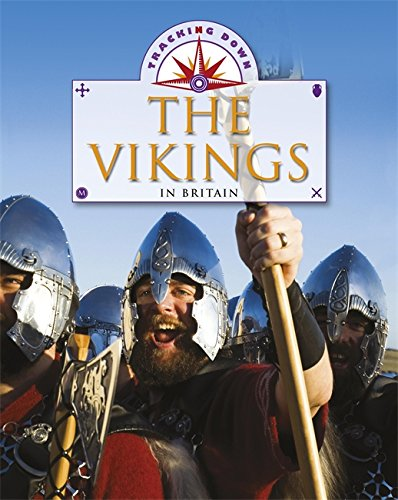 The Vikings in Britain (Tracking Down)