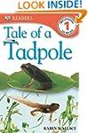 Dk Readers Tale Of A Tadpole Level 1