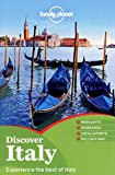 Lonely Planet Discover Italy 2nd Ed.: 2nd Edition