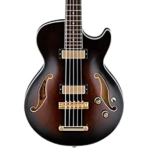 Amazon.com: Ibanez AGB205 5-String Bass: Musical Instruments