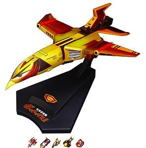 EX Goukin : New God Phoenix Hinotori Ver.