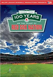 Fenway Park: 100 Years As The Heart Of Red Sox Nation [DVD]