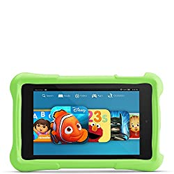 Fire HD 6 Kids Edition, 6
