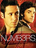 Numbers: Complete Third Season (6pc) (Ws Ac3) [DVD] [Import]