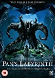 Pans Labyrinth [DVD] [2006]