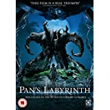 Pan's Labyrinth [DVD] [2006]by Ivana Baquero