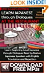 Learn Japanese through Dialogues: at...