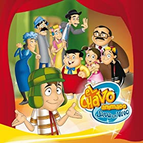 from the album el chavo animado show en vivo december 14 2010 format