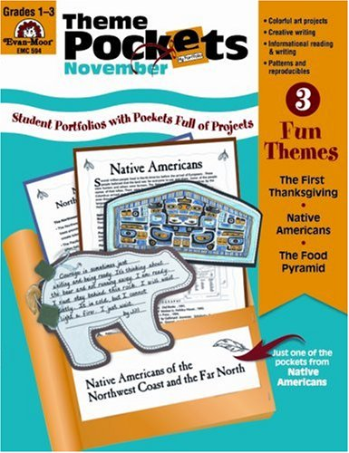 Theme Pockets - November