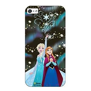 Hamee Disney Princess Frozen Official Licensed Designer Cover Hard Back Case for LeTV Le 1s ( Elsa Friends Magic 2 )