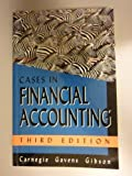 img - for Cases in Financial Accounting book / textbook / text book