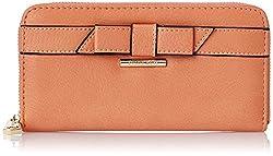 Diana Korr Womens Wallet (Orange) (DKW15ORA)