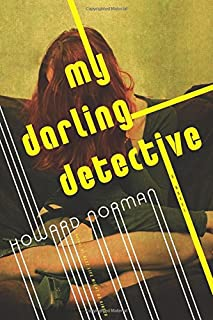 Book Cover: My Darling Detective