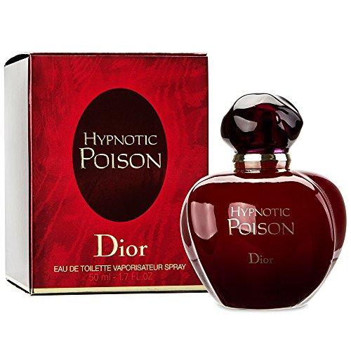Christian Dior Hypnotic Poison Eau de Toilette, Donna, 50 ml