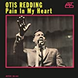 Pain in My Heart [VINYL] Otis Redding