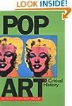 Pop Art: A Critical History