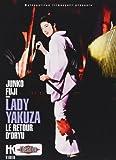 echange, troc Lady Yakuza - Le retour d'Oryu