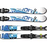 Fischer XTR Motive Skis w/XTR 10 Bindings