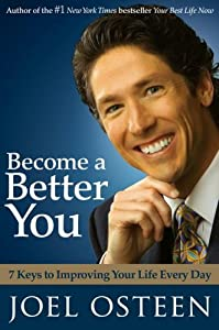 "Cover of ""Become a Better You: 7 Keys to ..."