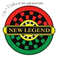 New Legend - Jamaica 50th Edition