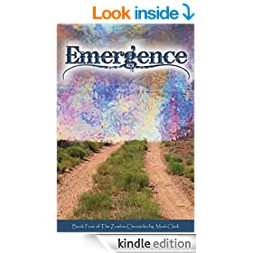 The Zombie Chronicles 4: Emergence