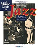 img - for All Music Guide to Jazz 3rd Edition book / textbook / text book