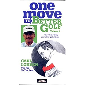One Move to Better Golf movie