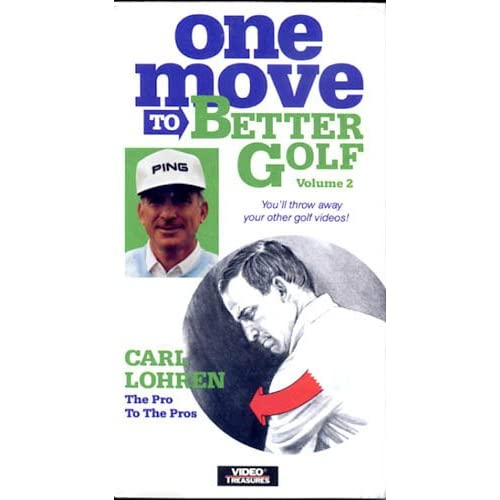 One Move to Better Golf Vol. 2 movie