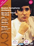 Legacy: Michael Tilson Thomas [Import]